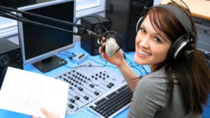 Effective Radio Ad Script Writing